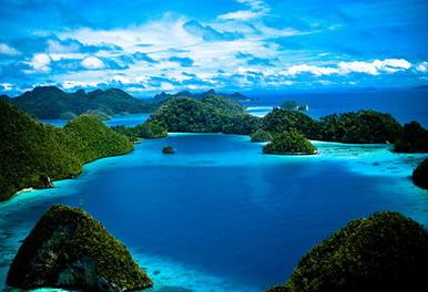 Inilah 4 Tempat Wisata Di Indonesia Yang Mendunia
