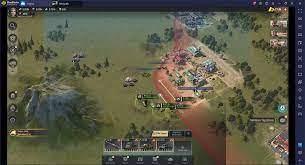Strategi Permainan Warpath untuk Membangun Kamp